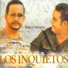 Los Inquietos - Te Amare Portada del disco
