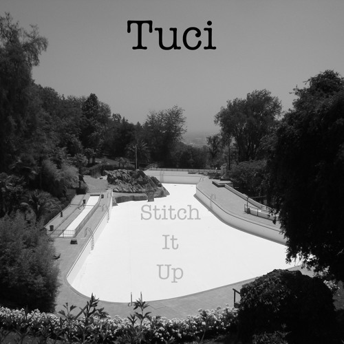 Stitch it up
