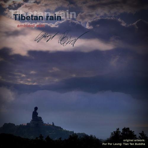 Tibetan rain