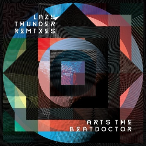 Arts the Beatdoctor - Moebius' Travels (Julien Mier Remix)