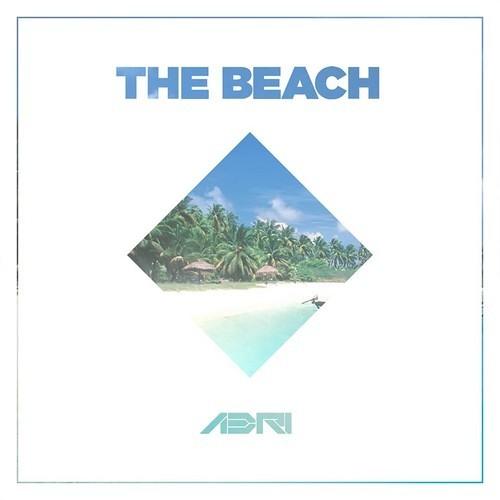 The Beach by Adri