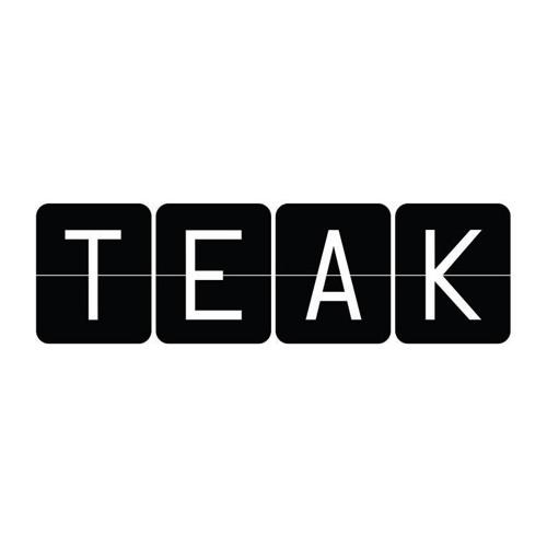 TEAK Teaser Mix (2014)