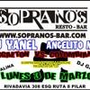 INTRO SOPRANOS LUNES 3 DE MARZO FIESTA DJ YANEL