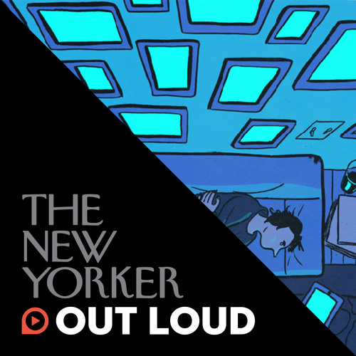 The New Yorker Out Loud: TIm Wu and Alan Burdick on technological evolution