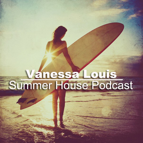 Vanessa Louis - Summer House Podcast
