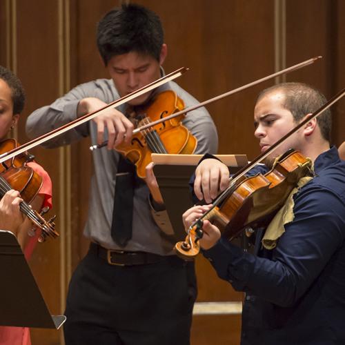 Mozart: Symphony no 29 in A major Allegro con spirito