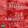 Get Away - SBOE Ft Chinx Drugz, Young Dolph (Prod By @ RobbieAnthem x Frat Boyz)