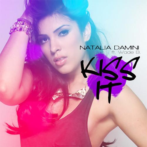 Natalia Damini - Kiss It (Miguel Ramirez Classic Rmx) REMIX OFICIAL