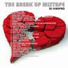 90S RNB, 2000 RNB, (The Break Up Mixtape - By DJ IKANPRO)