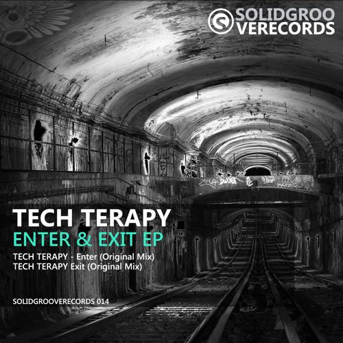 Tech Therapy - Enter