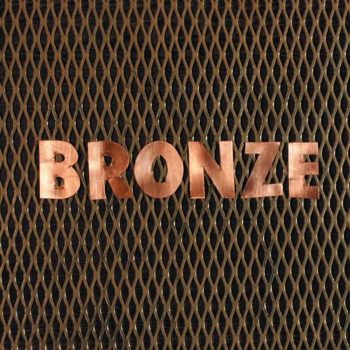 "Bronze ""Played"""