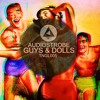 Audiostrobe - Guys And Dolls [Triangle Tools]