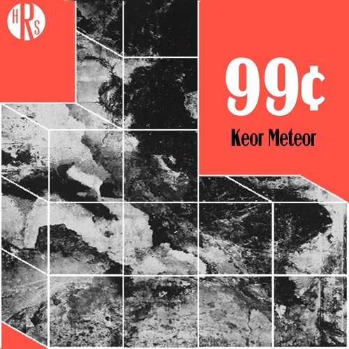 Cassette || Keor Meteor