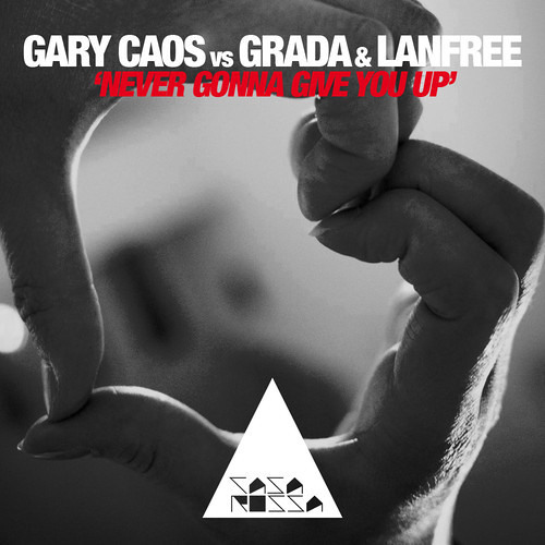 Grada & Lanfree vs. Gary Caos - Never Gonna Give You Up (Original Mix)[SC Edit] | Casa Rossa