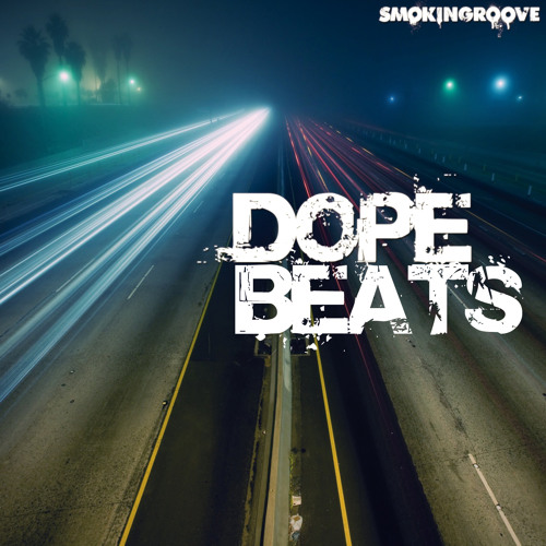 Smokingroove - Dope Beats Vol.6