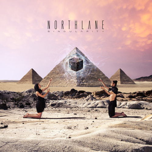 Northlane - Quantum flux (complete mixtest cover)