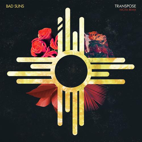 Bad Suns - Transpose (NICITA Remix)
