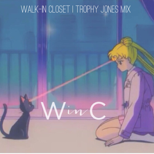 Walk In Closet Mix | Trophy Jones