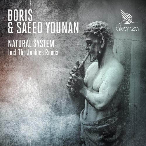 Boris & Saeed Younan - Natural System (The Junkies Remix) [SC-EDIT]