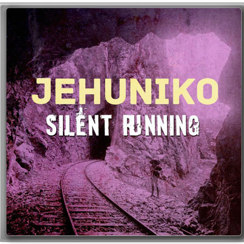 "1. Jehuniko ""Resistant To Pressure"" Feat. Jehuniko's Daughter"