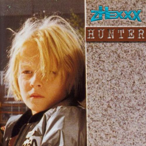 Zhexxx - Hunter (remastered)