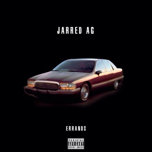 Errands by Jarred AG (Prod. BoatHouse)