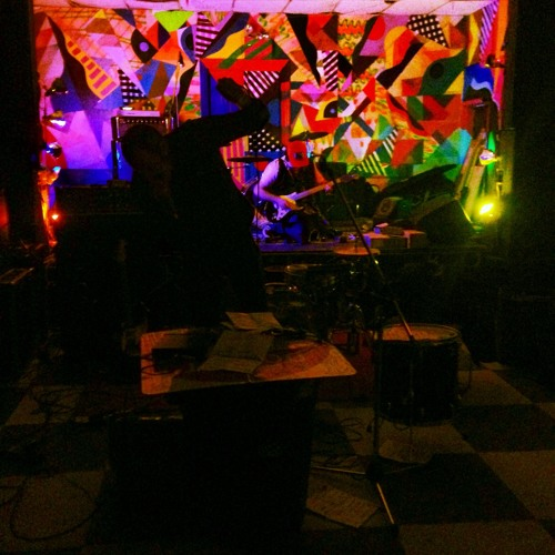 CYANIDE TOOTH - Live @ Death By Audio 2/27/14