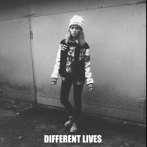 IZA - DIFFERENT LIVES