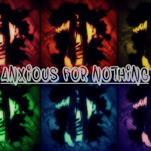 D.I.S.C.I.P.L.E - Anxious For Nothing