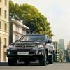Land Cruiser 150 - Safety - Toyota of Europe
