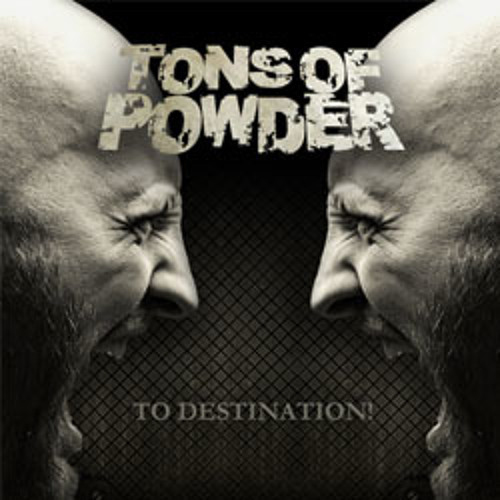 Tons Of Powder - Zoo Cage