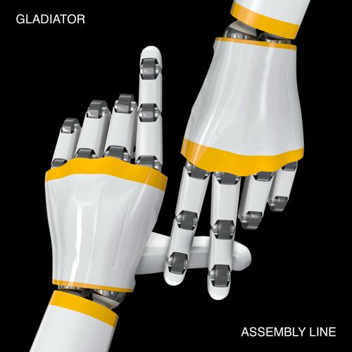 Gladiator - Sweat