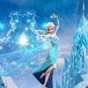 Let It Go -Frozen Disney