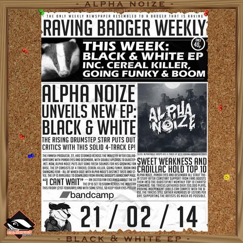 Boom by Alpha Noize & Alex Vera