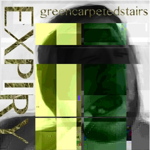 greencarpetedstairs-You're Still Gone