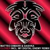Matteo DiMarr & Dashka - Closer (My Digital Enemy Remix)