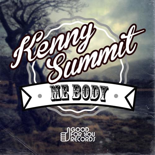 Kenny Summit - Me Body (sample)