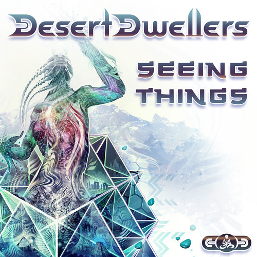 Desert Dwellers - Seeing Things (Mystral Remix) Twisted Records UK