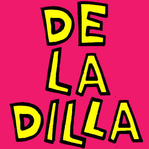 "De La Soul ""Dilla Plugged In"" (Produced By J Dilla)"