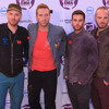 Direct from Hollywood: Coldplay Release New Track'Magic' Off Upcoming 'Ghost Stories' Album