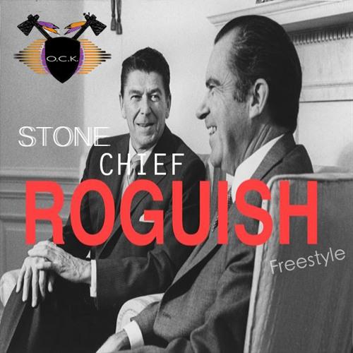 Stone Chief*- Rougish Freestyle (Vintage Trackz:#2)