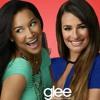 Glee Cast - Don't Rain On My (Santana vs Rachel)