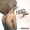 L'Orange - Need You Feat. Blu