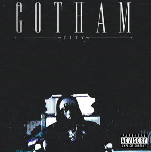 Chris Travis -Gotham City
