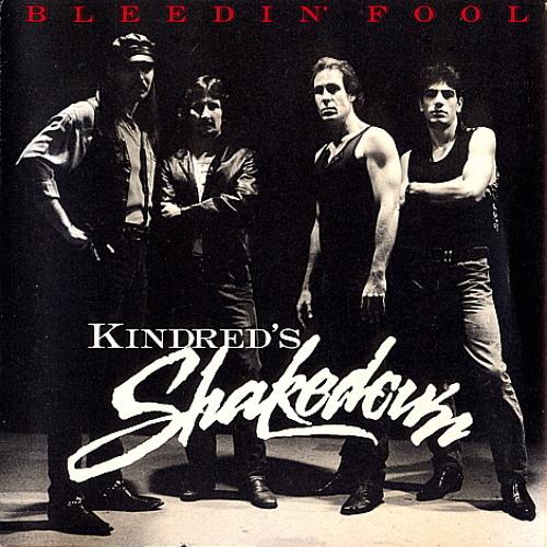 Kindred's Shakedown
