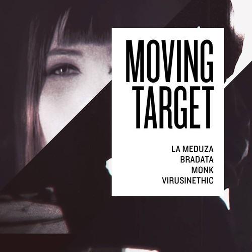Bradata, Virus Inethic, Monk ft. LaMeduza - Moving Target (VPD Trip-Hop Remix)