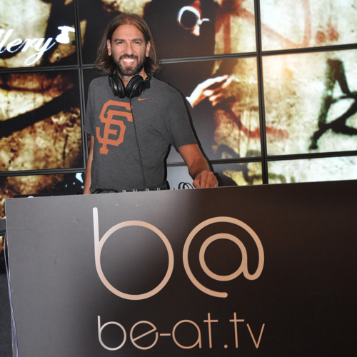 Gallery Sessions with DJ Tarkan @ Be-At TV (London Studios)