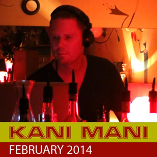 Joe Landen live at Kani Mani Berlin - 28 February 2014