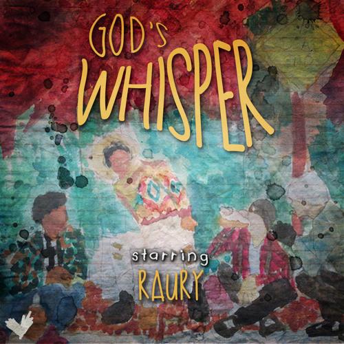 Raury - God's Whisper