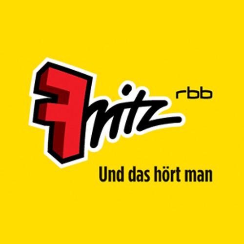 Capey Cash zu Gast bei Radio Fritz